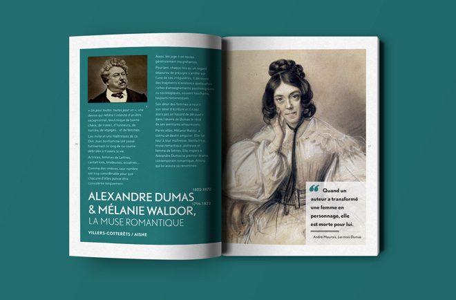 RMEP livret - pages Dumas